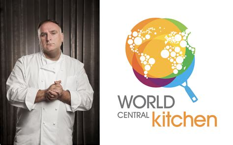 World Central Kitchen Jose Andres by Jos 233 Andr 233 S World Central Kitchen To Receive Gibran