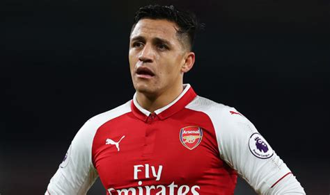 alexis sanchez january upgrade arsenal news alexis sanchez update and busy transfer