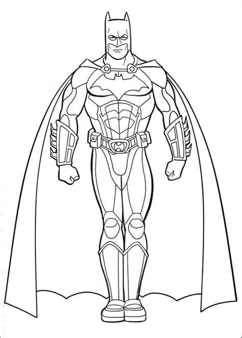 dibujos para colorear batman robin batgirl y batman para imprimir descargar dibujos de batman para colorear e imprimir gratis