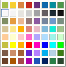 roblox colors roblox colors roblox number colors
