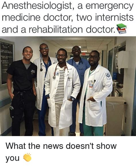 Rehab Doctors 2 by 25 Best Memes About Anesthesiologist Anesthesiologist Memes