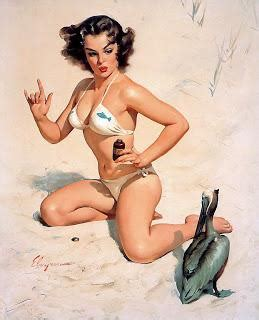imagenes pin up de mujeres chicas pin up 2 186 parte paperblog