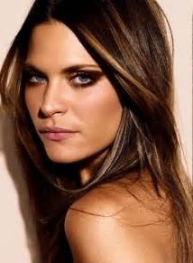 brown hair color with highlights la dolce vita obsession for fall