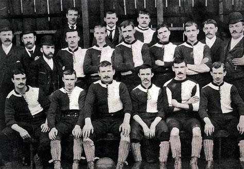Manchester United 1878 history of manchester united f c 1878 1945 wikiwand