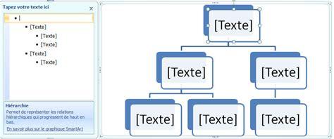 comment faire un organigramme sur libreoffice 4 3 comment faire un organigramme hi 233 rarchie avec word 2007