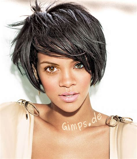 black short hair styles of la polyfashions short black hair styles for brunette women