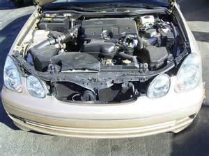 wtb 01 gs300 engine cover clublexus lexus forum