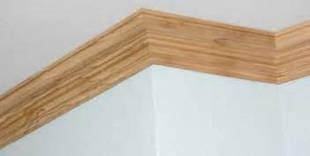 Oak Crown Molding Crown Molding Master Bedroom Elegance In Wood