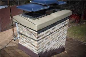 concrete for fireplace repair chimney repair delta tuckpointing 847 482 1800
