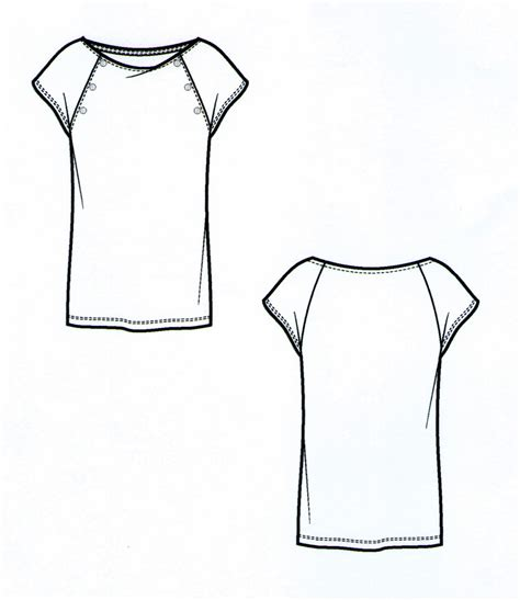 T Shirt Flat Sketches by Buy T Shirt Flat Sketch 64 Discount