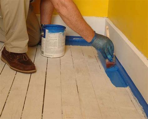 1000 ideas about painting wood floors on pinterest