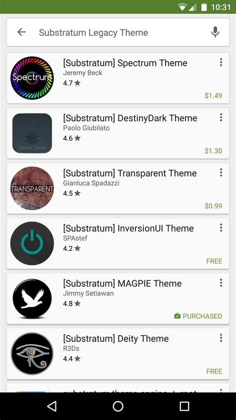 android apps themes engine get a new look on android with nougat s hidden theme