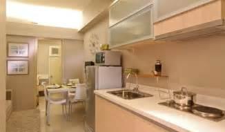 House Kitchen Design Philippines smdc field residences condominium philippines