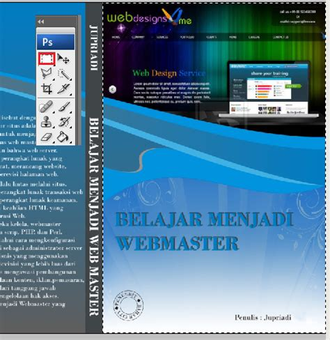 membuat cover buku photoshop cs 6 cara membuat mockup cover buku di photoshop kumpulan