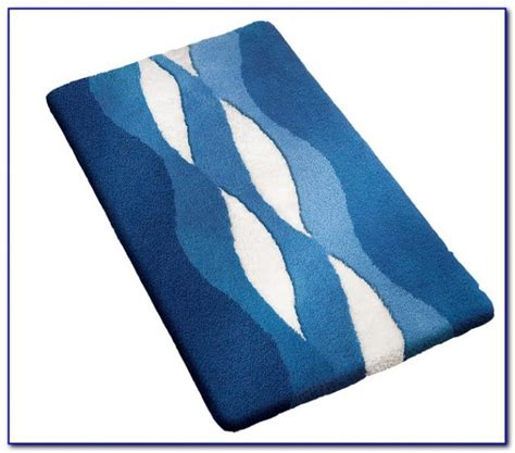 Navy Bathroom Rugs Turquoise Chevron Bath Rug Rugs Home Design Ideas 8zdvx1gpqa60350