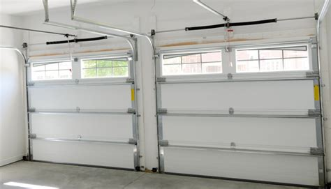 Garage Door Without Springs Garage Door Torsion Replacement Tips Garage Door