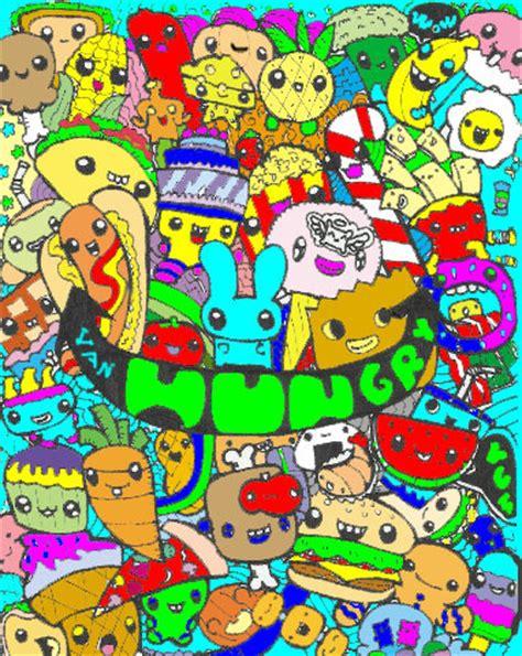 doodlebug food doodle food doodle by shadowvan on deviantart