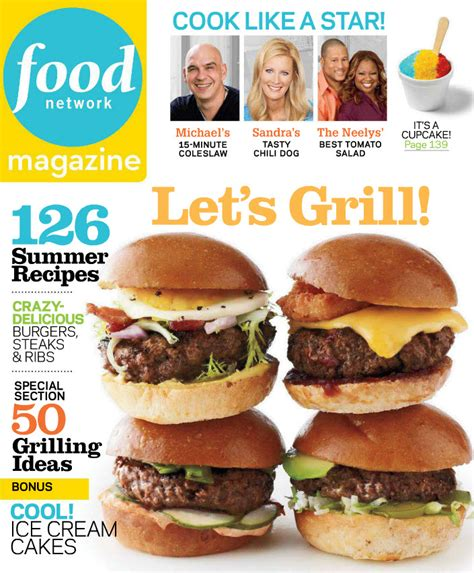 Food Network Magazine Sweepstakes - pinterest mobile offering by nellymoser debuts with daily sweepstakes in june issue of