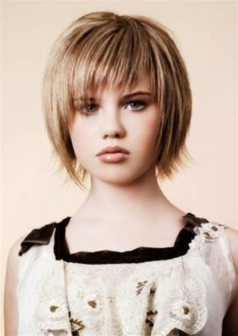 Little girl haircuts with bangs and layered tags haircuts for fine straight hair women