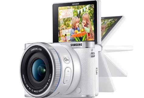 Dan Spesifikasi Kamera Samsung Wb35f spesifikasi dan harga kamera samsung nx3000 pusatreview