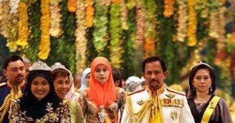 norjuma habib brunei norjuma bercerai nak kahwin sultan brunei gambar anak