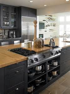 Charcoal Kitchen Cabinets Charcoal Kitchen Inspiration Nj Interior Design