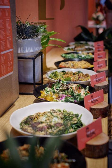 super healthy review deasy lim  restoran fedwell senopati
