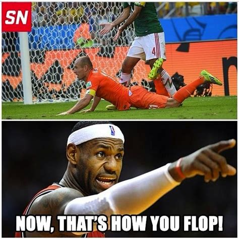 Lebron Flop Meme - 15 must see lebron flopping pins lebron james funny nba
