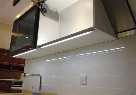 under cabinet touch lighting pressure sensor led kitchen cabinet light led cabinet