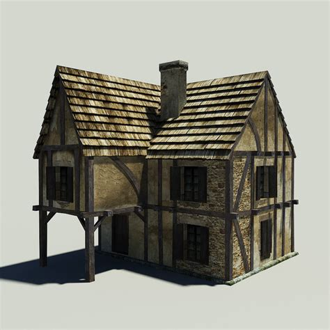 medieval houses image gallery medieval house