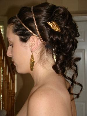 ancient greek goddess athena hairstyle greek goddess updo hair style 21131152 the ladies of 2 318