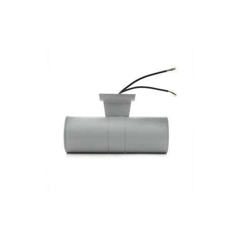 aplique led exterior aplique de leds para exterior ip65 2x20w 3200lm 30 000h