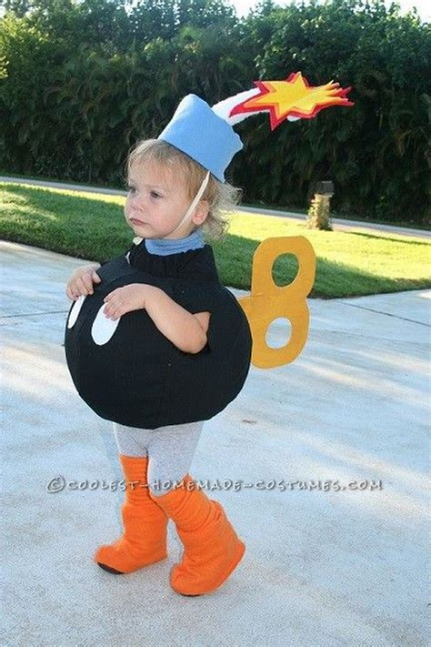 23 Super Mario Costumes To Make You Quot Press Start Quot On Halloween Diy Halloween Outfits For Toddlers