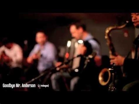 hot club of detroit hot club of detroit plays quot goodbye mr anderson quot live