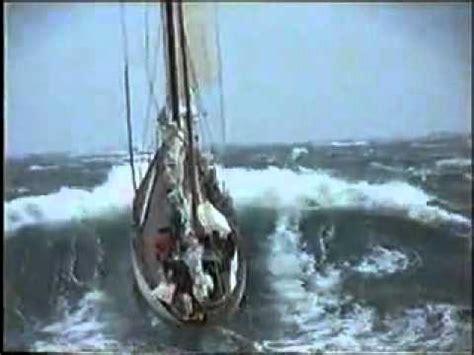 small boat big waves song sailingyacht between big waves sailing youtube