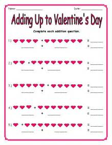 6 best images of valentine s day printable activities