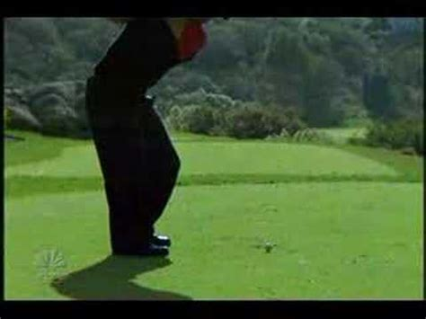 swing vision tiger woods swing vision