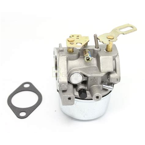 carburetor carb for tecumseh 640349 640052 640054 8hp 9hp
