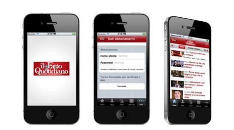 il fatto quotidiano mobile bem informado italia il fatto quotidiano mobile