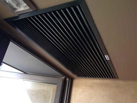 recessed air curtain air curtain recessed optima air curtains