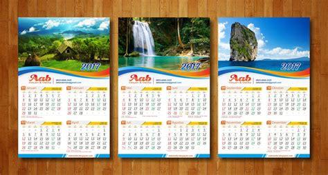 desain kalender terbaru 2016 aab media grafis 2016