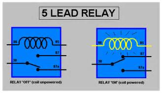 relay s voltage drop s current flow grounds and more grumpys performance garage