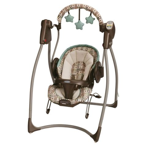 graco swing n bounce 2 in 1 infant swing pin by angela berg on for baby xo pinterest