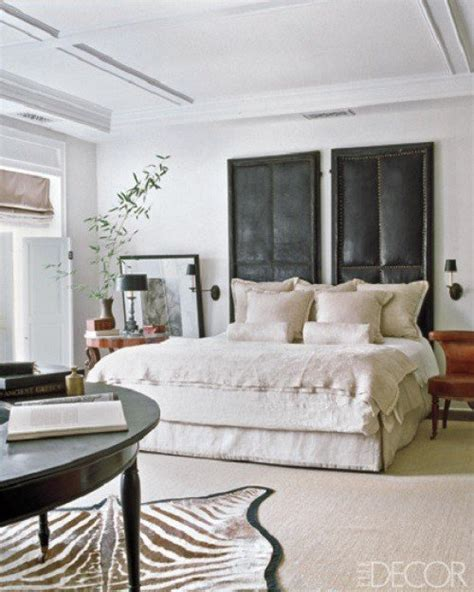 elle bedrooms 8 beautiful headboards made from old doors decor