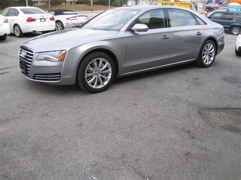 2011 audi a8 l quattro spotless superb condition like new