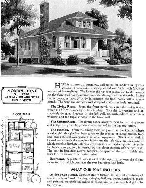 sears homes 1908 1940 sears homes 1908 to 1940 domestic space pinterest