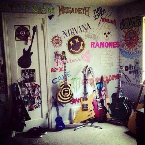 music bedroom tumblr 25 best ideas about band rooms on pinterest concert
