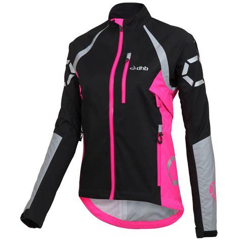 white waterproof cycling wiggle dhb flashlight women s force waterproof jacket