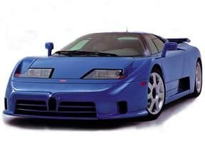 Bugatti E110 1992 Bugatti Eb110 Ss Bugatti Supercars Net