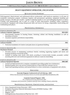free sle resume machine operator click here to this heavy equipment operator resume template http www